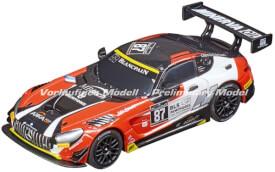 CARRERA GO!!! - Mercedes-AMG GT3 ''Team AKKA-ASP, No.87''