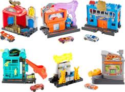 Mattel Hot Wheels FRH28  City Themed Sortiment