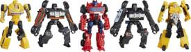 Hasbro E0691EU4 Transformers Movie 6 Energon Igniters Speed Figur