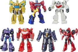 Hasbro E1883EU8 Transformers CYBERVERSE SCOUT AST