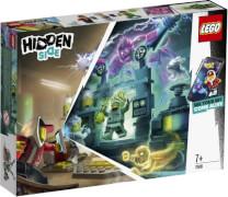 LEGO®  70418 J.B.s Geisterlabor