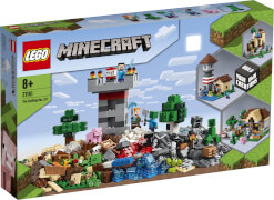 LEGO® Minecraft# 21161 Die Crafting-Box 3