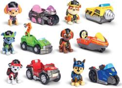 Spin Master Paw Patrol Mini Vehicles Mission