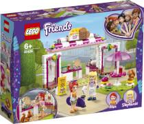 LEGO® Friends 41426 Heartlake City Waffelhaus