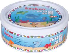 Beeboo Angelspiel in Aufbewahrungsbox, 20-teilig