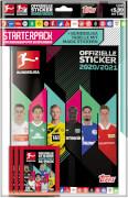 Bundesliga Sticker-Starterpack 2019/2020