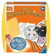 Ravensburger 299959 Original Mini Mandala-Designer: Minions
