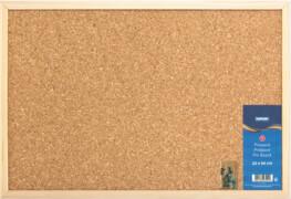 Stylex Pinnwand 40x60cm