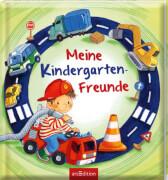 Meine Kindergarten-Freunde (Fahrzeuge)