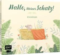 Babyalbum: Hallo, kleiner Schatz!