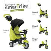 smarTrike Swing grün