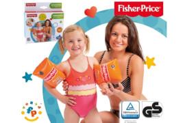Fisher Price Schwimmhilfen